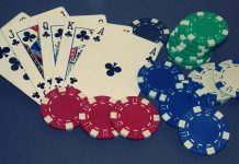 Top Five Gambling Destinations in the World